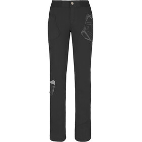 E9 Elly - Pantalones de Trekking Mujer - negro